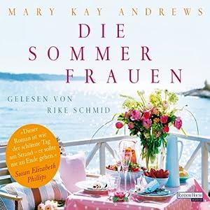 Sommerfrauen Hörbuch