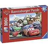 Ravensburger Disney Cars 2 XXL Jigsaw Puzzle (100 Pieces)