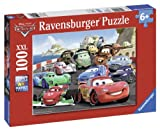 Ravensburger Disney Cars 2 XXL Jigsaw Puzzle (100 Pieces)