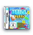 Tetris Party Deluxe
