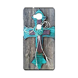 BLUEDIO Designer Printed Back case cover for Huawei Honor X - G5139