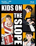 Kids on the Slope INTEGRALE EDITION COMBO BLU-RAY DISC [Blu-ray] [Combo Blu-ray + DVD]