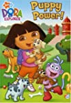 Dora The Explorer - Puppy Power! [Imp...