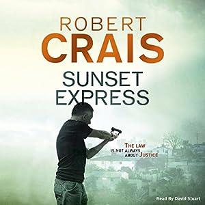 Sunset Express Audiobook