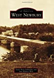 img - for West Newbury (Images of America (Arcadia Publishing)) book / textbook / text book