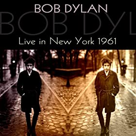 Live In New York 1961