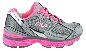 Fila 3SR20136 Kids FILA TURBO Running Shoes MON/CSRK/NPNK Size 6