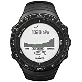 Suunto Sportuhr Core Regular, Black, One size, SS014809000
