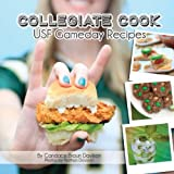 img - for Collegiate Cook: USF Gameday Recipes: Volume 2 (Collegiate Cookbook) book / textbook / text book