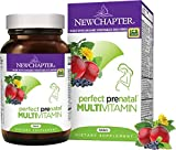 New Chapter Perfect Prenatal Multivitamin,  with Folic Acid - 192 ct (2 Month Supply)