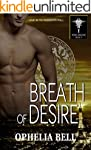 Breath of Desire (Rising Dragons Seri...