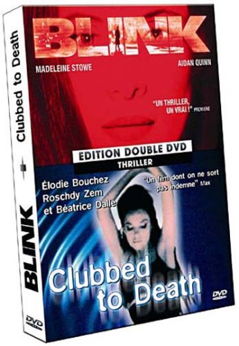Blink + Clubbed to Death (Lola) [Francia] [DVD]