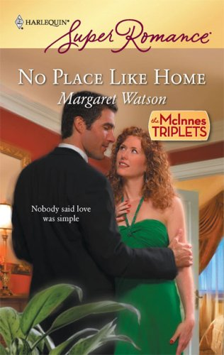 Image for No Place Like Home (Harlequin Superromance)
