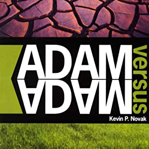 Adam vs. Adam Audiobook