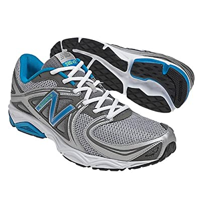 Balance Mens M580GB3 Running Shoes by New Balance