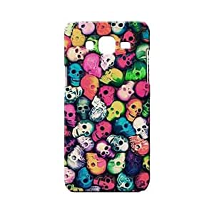 BLUEDIO Designer 3D Printed Back case cover for Samsung Galaxy A7 - G3983