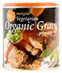 Marigold Organic Gravy Mix 110 g (Pac...