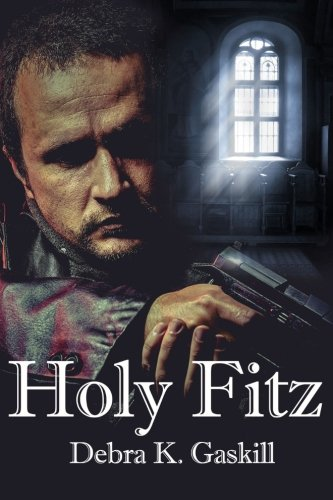 Holy Fitz (Fitz series) (Volume 2)