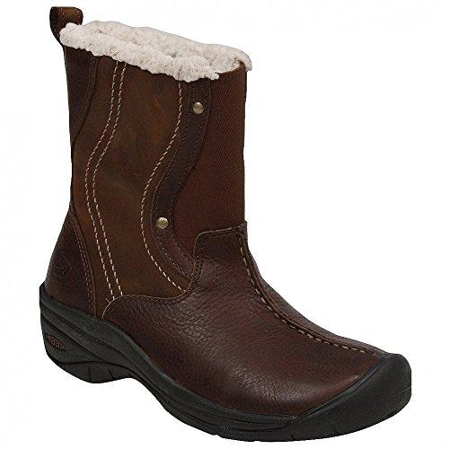 Keen Chester Boot - Women'S Potting Soil, 6.5 front-964106