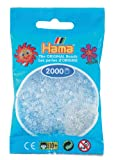 Hama Mini Beads Clear