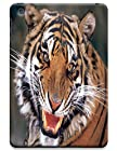 Tiger Case Cover Hard Back Cases Beautiful Nice Cute Animal hot selling cell phone cases for Apple Accessories iPad Mini # 20