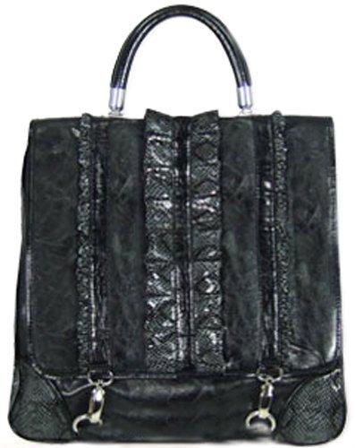 melie-bianco-bolso-de-mano-mujer-color-negro-talla-talla-unica