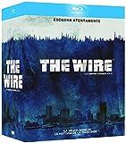 Pack The Wire (Bajo Escucha) [Blu-ray] España. Serie completa. Recomendada por CEC SERIES.