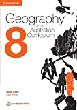 img - for Geography for the Australian Curriculum Year 8 book / textbook / text book