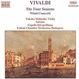 Vivaldi: The Four Seasons/Concertos