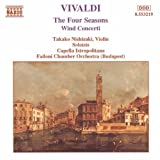 Vivaldi: The Four Seasons/Concertos