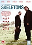 Skeletons [DVD]