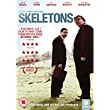 Skeletons [DVD]by Jason Isaacs