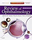 img - for Review of Ophthalmology: Expert Consult - Online and Print, 2e by Trattler, William B., Kaiser MD, Peter K., Friedman MD, Neil (2012) Paperback book / textbook / text book