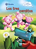 img - for Los tres cerditos / The Three Little Pigs (Libros Con Marionetas / Books With Puppets) (Spanish Edition) book / textbook / text book