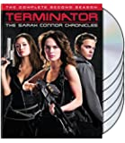 Terminator: The Sarah Connor Chronicles - The Complete Second Season (Sous-titres français)