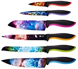 Cosmos Series Knives