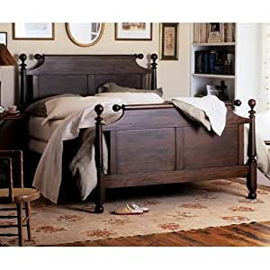 Amazon Adderley Bed By Charles P Rogers King Bed