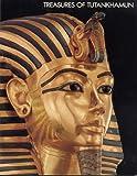 Treasures of Tutankhamun (0345273494) by Edwards, Iorwerth Eiddon Stephen