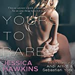 Yours to Bare | Jessica Hawkins