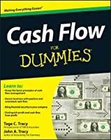 Cash Flow For Dummies Front Cover