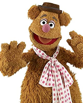 14x18 inch The Muppets Silk Poster AGSA-C06