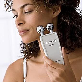 Amazon.com: NuFACE Microcurrent Toner for Lifting and Toning the Face