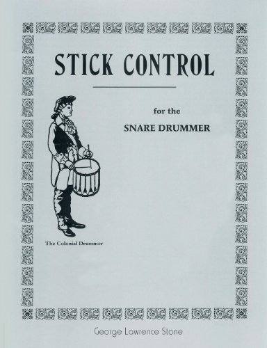stick-control-for-the-snare-drummer