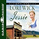 Jessie Audiobook by Lori Wick Narrated by Jill Shellabarger
