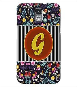 PrintDhaba GRANDbet G D-3128 Back Case Cover for SAMSUNG GALAXY S5 (Multi-Coloured)