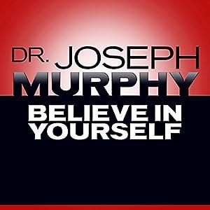 Believe in Yourself Audiobook