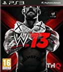 WWE '13 2013 Raw vs Smackdown 13 (Sony PlayStation 3 PS3 Game)