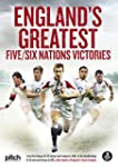 England's Greatest 6 Nations Victorie...