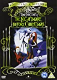 Image of The Nightmare Before Christmas (Special Edition)