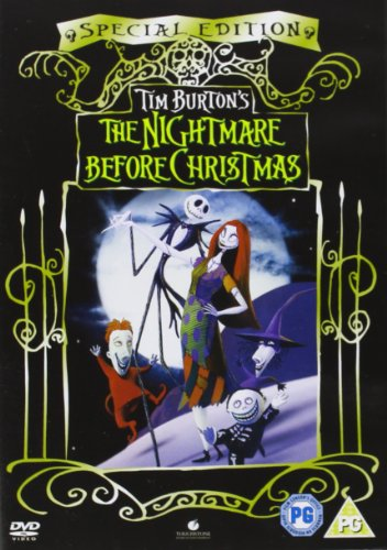 Nightmare Before Christmas. The - Special Edition [Edizione: Regno Unito] [Edizione: Regno Unito]